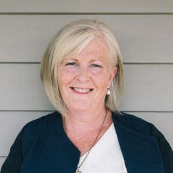 Giselle McLachlan - Help2Grow NZ